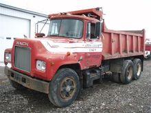 Used 1976 MACK DM685