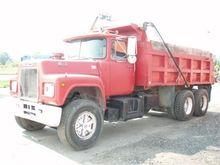 Used 1974 MACK R686S