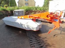 Used 2010 Kuhn GMD 3