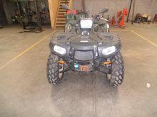 2012 Polaris 550FOREST Quad bik