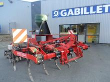 tillage equipment : QUIVOGNE DE