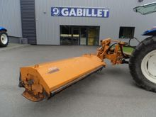 2006 Ferri TLP 250 Verge mower