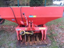 Used 2002 Kuhn MDS 7