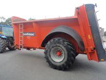 2010 Sodimac RAFAL 3200 Manure