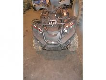 2011 Hytrack HY310 Quad bike