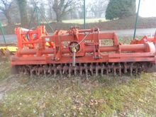 Used 1995 Kuhn DIVER