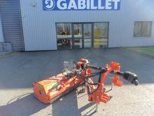 2012 Agrimaster XL150 Verge mow