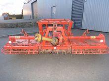 2001 Kuhn EL102 Rotavator