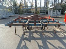 Used tillage equipme