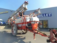 1997 Kuhn TOPTRAINER Tractor-mo
