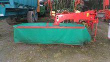 Used 2000 Taarup 252