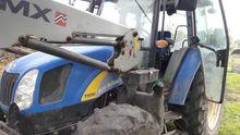 Used 2012 Holland T5