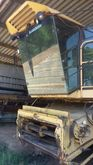 1992 New Holland TX 36 Combine