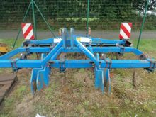 tillage equipment : CARRE