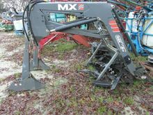 2007 Mailleux MX 75 U Front-end