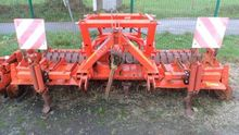 2002 Kuhn HR303D Rotary harrow
