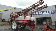 1994 Kuhn NODET Trailed sprayer