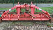 1995 Lely 400 Rotary harrow