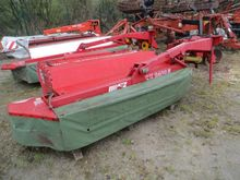Used 2000 JF Stoll G