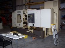 Mitsubishi CNC Multi-Spindle Au