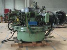 2001 Hydromat HB45-12