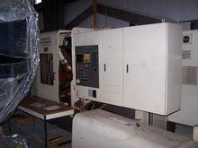 Used Mitsubishi CNC