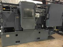 "Used Wickman 1"" 6sp"