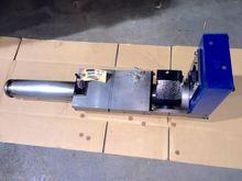 Hydromat 36-100 HSK Drilling/Tu