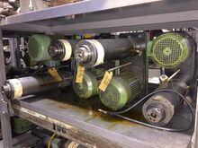 Hydromat Drilling/Turning Units