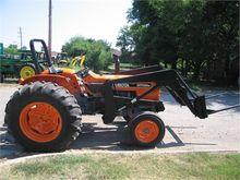 Used 1995 KUBOTA M70