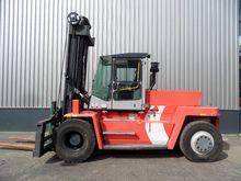 Used 2002 Kalmar DCD