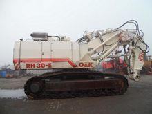Used 2001 O & K RH30