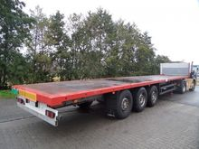 2000 Schmitz Cargobull SPR 27/2