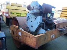 Used Ammann AV40 in