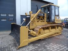 2008 Caterpillar D6G XL Series