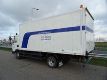Used DAF LF 45 150TI