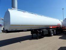 2014 OZGUL T22 56000 LT Fuel Ta