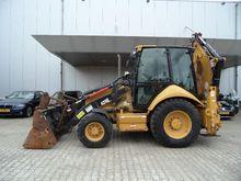 Used 2007 Caterpilla