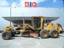 2008 Caterpillar 140H