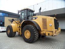 2010 Caterpillar 980H