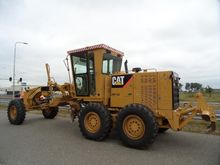 2011 Caterpillar 120K VHP