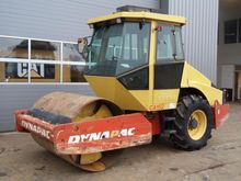 1999 Dynapac CA152D
