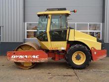 Used 1999 Dynapac CA