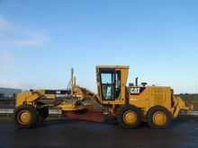 2010 Caterpillar 12K VHP