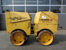 2009 Rammax RX1510-CI