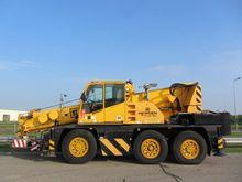 2002 Terex Demag AC40-1 40 Ton