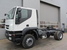 Iveco Trakker 380 4x2 Tractor H