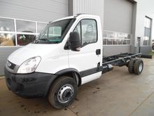 2013 Iveco Daily 70C15 3.0 Hpi