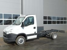 Iveco Daily 70C15 3.0 Hpi 4x2 C