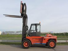 Used 2002 Linde H140